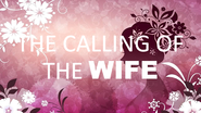 The-calling-of-the-wife